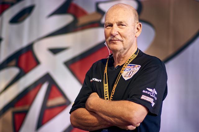 Robert Eric Fry