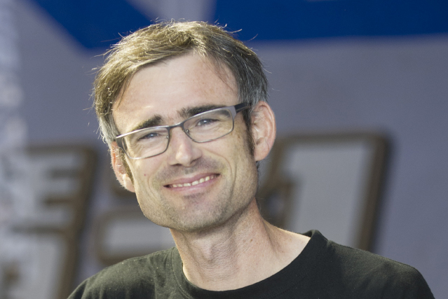 Aaron Dwyer