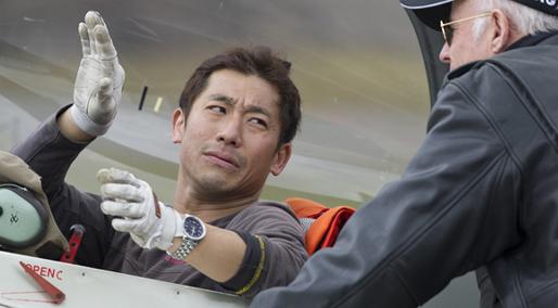 世界曲技飛行選手権・日本チーム結成に向けて